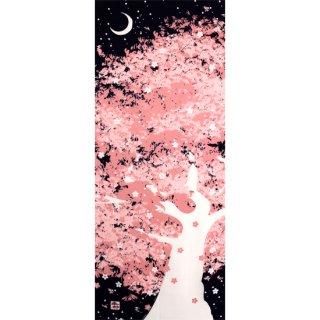まほろば夜桜