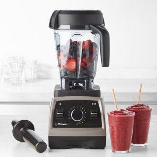 バイタミックス(Vitamix)Pro750 ブレンダー/ブラッシュドステンレス