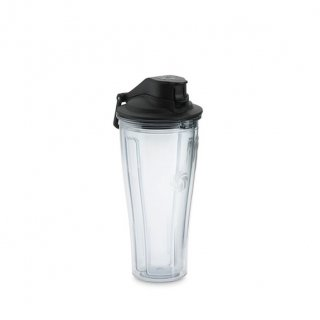 バイタミックス(Vitamix)0.6L タンブラー / コンテナカップ S30/S50/S55用