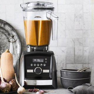 Vitamix/A3500 バイタミックス/Ascent/アセント/10年保証/日本使用OK/高機能ブレンダー/専門店/期間限定特価!