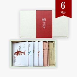 ドリップ6種BOX