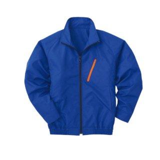 【空調服のみ】サンエス空調風神服KU90510長袖スタッフブルゾン