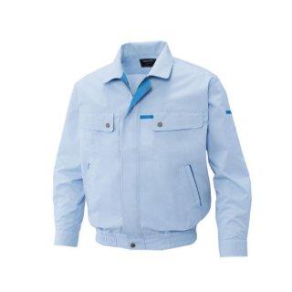 【空調服のみ】サンエス空調風神服KU90450長袖ワークブルゾン