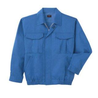 【空調服のみ】サンエス空調風神服KU90740防炎素材採用長袖ワークブルゾン