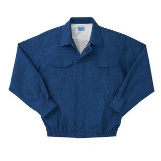 【空調服のみ】サンエス空調風神服KU90600綿厚手裏付き長袖ワークブルゾン