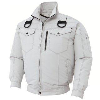 【空調服のみ】サンエス空調風神服KU95100Fフルハーネス用長袖ブルゾン