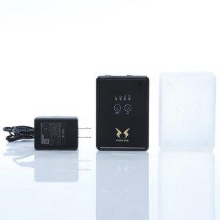 リチウムイオンバッテリーセット(バッテリー・充電器・ソフトケース)RD9870J