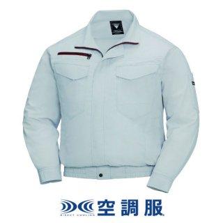 空調服長袖ブルゾンXE98001
