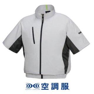 空調服半袖ブルゾンXE98004