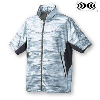 空調服半袖ジャケットGC-K002