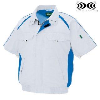 半袖ブルゾンAZ-1798 空調服(男女兼用)