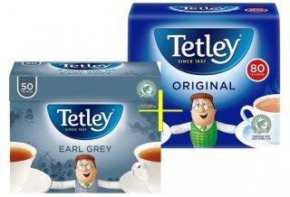 テトリ−英国の紅茶 セット