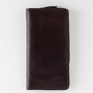 【Willis&Geiger】スマホがしまえる2つ折長財布