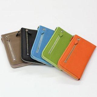 【のむら】1万円札が折らずに入る最小サイズの長財布