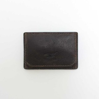 【Willis&Geiger】ボックス型コイン&パスケース