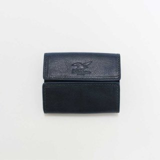 【Willis&Geiger】三つ折財布