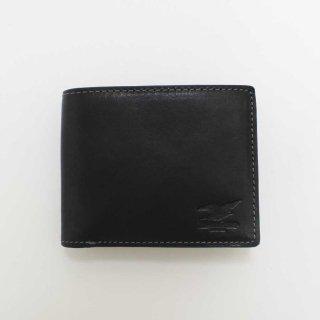 【Willis&Geiger】ベラ付二つ折財布