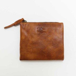 【Willis&Geiger】コンパクト二つ折財布