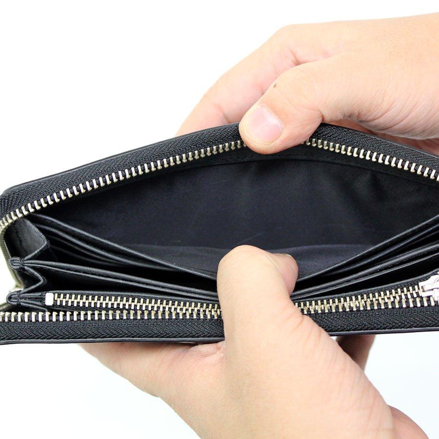 バングラ長財布