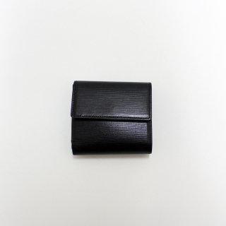 【Hawk Feathers(ホークフェザーズ)】カンガルーレザー極小財布