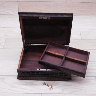 ウッドボックス Mサイズ2段