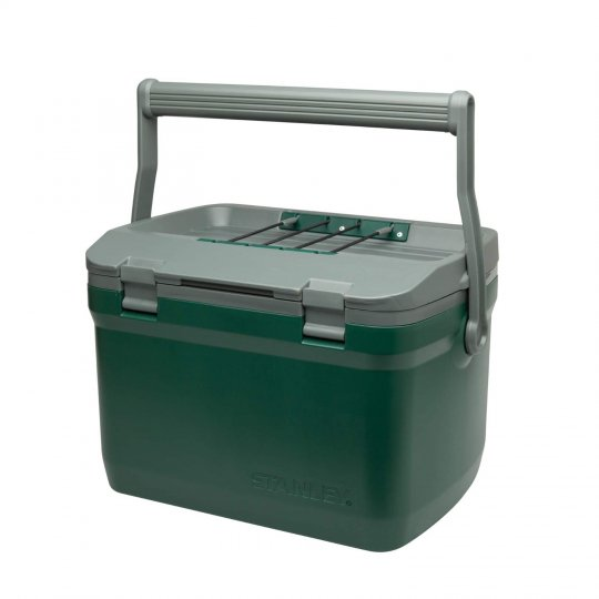 STANLEY | ADVENTURE COOLER 16QT<br/>スタンレー ランチクーラー 15.1L