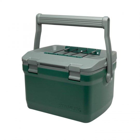 STANLEY | ADVENTURE COOLER 7QT<br/>スタンレー ランチクーラー 6.6L