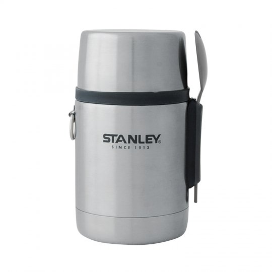 STANLEY | ADVENTURE VACUUM FOOD JAR 18oz<br/>スタンレー 真空フードジャー 0.53L