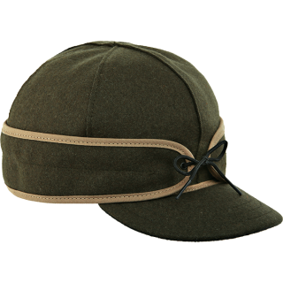 Stormy Kromer | The Original Cap Olive Green<br/>ストーミークローマー オリジナルウールキャップ オリーブグリーン<img class='new_mark_img2' src='https://img.shop-pro.jp/img/new/icons20.gif' style='border:none;display:inline;margin:0px;padding:0px;width:auto;' />