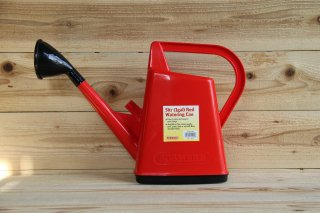 BOSMERE | Watering Can 5L Red<br/>ボスミア ジョウロ 5L レッド