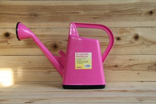 BOSMERE | Watering Can 5L Pink<br/>ボスミア ジョウロ 5L ピンク