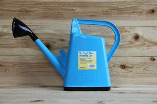 BOSMERE | Watering Can 5L Blue<br/>ボスミア ジョウロ 5L ブルー