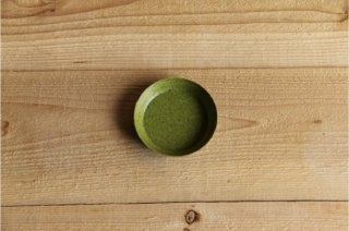 ecoforms | Saucer 9 Avocado<br/>エコフォームズ ソーサー9 アボガド