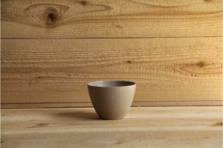 ecoforms | Pot Bowl 4 Sand<br/>エコフォームズ ボウル4 サンド