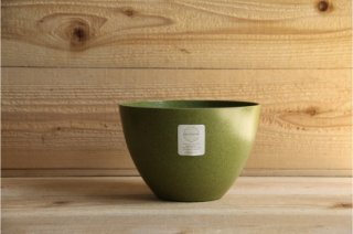 ecoforms | Pot Bowl 7 Avocado<br/>エコフォームズ ボウル7 アボガド