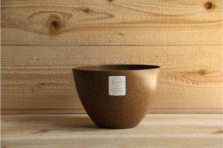 ecoforms | Pot Bowl 7 Natural<br/>エコフォームズ ボウル7 ナチュラル