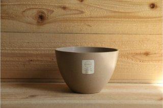 ecoforms | Pot Bowl 7 Sand<br/>エコフォームズ ボウル7 サンド