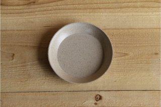 ecoforms | Saucer 14 Sand<br/>エコフォームズ ソーサー14 サンド