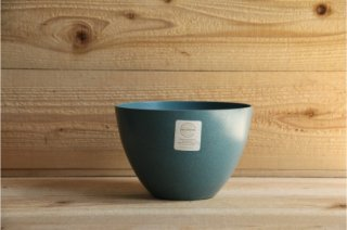 ecoforms | Pot Bowl 7 Turquoise<br/>エコフォームズ ボウル7 ターコイズ