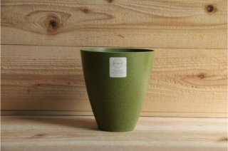 ecoforms | Pot Urn 5.5 Avocado<br/>エコフォームズ Urn 5.5 アボガド