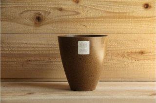 ecoforms | Pot Urn 5.5 Natural<br/>エコフォームズ Urn 5.5 ナチュラル