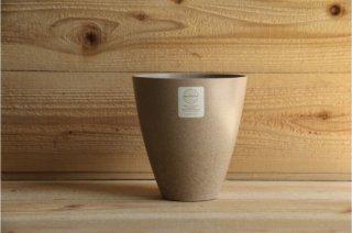 ecoforms | Pot Urn 5.5 Sand<br/>エコフォームズ Urn 5.5 サンド