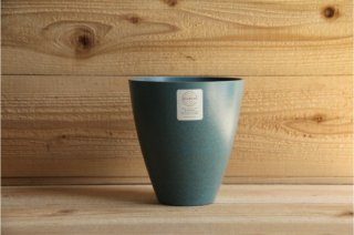 ecoforms | Pot Urn 5.5 Turquoise<br/>エコフォームズ Urn 5.5 ターコイズ<img class='new_mark_img2' src='https://img.shop-pro.jp/img/new/icons20.gif' style='border:none;display:inline;margin:0px;padding:0px;width:auto;' />