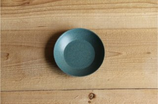 ecoforms | Saucer 11 Turquoise<br/>エコフォームズ ソーサー11 ターコイズ