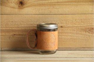 Loyal Stricklin | The Aviator Mug Landscape Honey<br>ロイヤルストリックリン マグ ランドスケープ ハニー