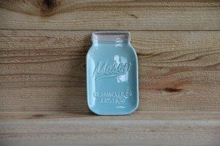 Ball Mason jar | Ceramic Spoon Rest<br/>ボール メイソンジャー  スプーン置き