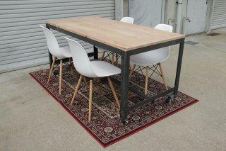 MANOMADE ORIGINAL | Dining Table<br />マノメイドオリジナル ダイニングテーブル