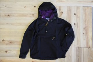 Oregonian Outfitters | Mt.Hood Pullover 2 Black<br/>オレゴニアンアウトフィッターズ マウントフッドプルオーバー2 ブラック