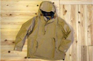 Oregonian Outfitters | Mt.Hood Pullover Wool Lined<br/>オレゴニアンアウトフィッターズ マウントフッド プルオーバー・ウールラインド