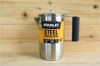 STANLEY | ADVENTURE PERCOLATOR 1.1QT<br>スタンレー パーコレーター6カップ